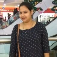Suranjana M. Class 6 Tuition trainer in Kolkata
