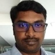 Sandeep Chanda Unix trainer in Hyderabad