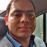 Dinesh Verma photo