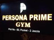 Persona Prime Gym photo