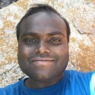 Abhishek Ruby on Rails trainer in Bangalore