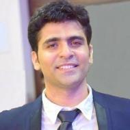 Shubham Spanish Language trainer in Gurgaon