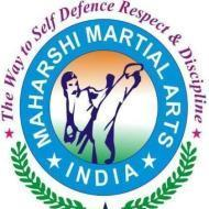 Maharshi Martial Arts Sports Foundation(INDIA) Self Defence institute in Pune