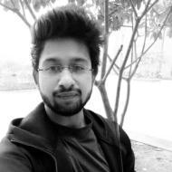 Sangram Singh Rathore BSc Tuition trainer in Ghaziabad