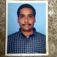 S.l.Raghu NEET-UG trainer in Chennai
