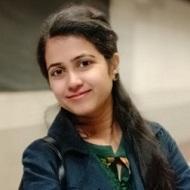 Neha V. Spanish Language trainer in Delhi