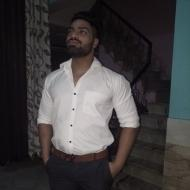 Sahil N. Personal Trainer trainer in Gurgaon