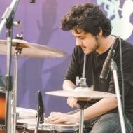 Rahul Rawat Drums trainer in Delhi