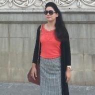 Priynka K. Communication Skills trainer in Visakhapatnam