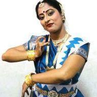 Priyanka R Choreography trainer in Bangalore