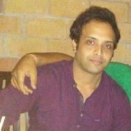 Arjun Sarkar Spoken English trainer in Kolkata