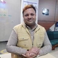 Gauri Shankar R. BCA Tuition trainer in Faridabad