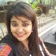 Priyanka T. B Ed Tuition trainer in Delhi