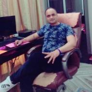 Nishant Shukla Class 9 Tuition trainer in Delhi