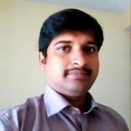 Badrisanthosh Engineering Entrance trainer in Hyderabad