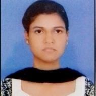 Shradha S. BA Tuition trainer in Delhi