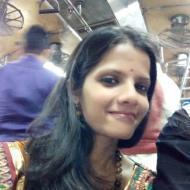 Esha R. Class I-V Tuition trainer in Mumbai