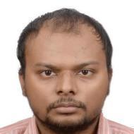 Ankit Sinha BTech Tuition trainer in Chennai