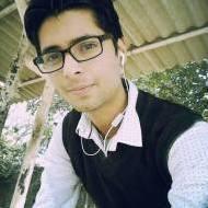 Zeeshan Ali Search Engine Marketing (SEM) trainer in Delhi