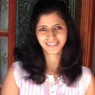 Bhagya N. Personality Development trainer in Bangalore