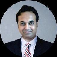 Piyush C. Spoken English trainer in Chandigarh