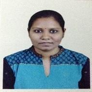 Haritha P. photo