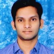 Jayendra P Spoken English trainer in Noida