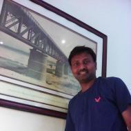 Samanwaya Sengupta Career Counselling trainer in Kolkata