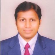 Hari Prasad BTech Tuition trainer in Hyderabad