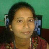 Shwetha BTech Tuition trainer in Bangalore