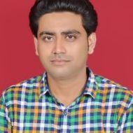 Zishan Ali MBA trainer in Noida