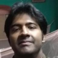 Arnab Kumar Ghosh MSc Tuition trainer in Kolkata