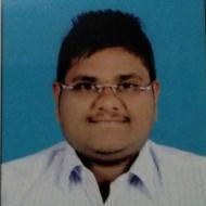 Jaswanth Vutukuri BCom Tuition trainer in Hyderabad