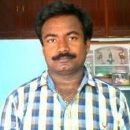 Srinivas Oracle trainer in Hyderabad