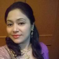Tripti G. Art and Craft trainer in Lucknow
