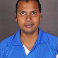 Maruti Gangumolu IBM WebSphere trainer in Bangalore