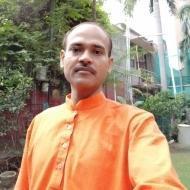 Yogi Ram Adhar Yoga trainer in Delhi
