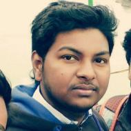 Roshan Kumar Srivastav Math Olympiad trainer in Faridabad