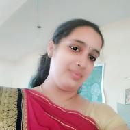 Divya V. BSc Tuition trainer in Bangalore