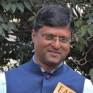 Ganesh Ramalingam Soft Skills trainer in Bangalore