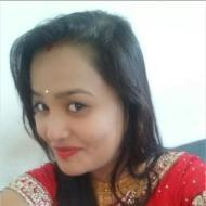Pooja Tiwari BSc Tuition trainer in Indore