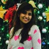 Neha G. Art and Craft trainer in Gurgaon