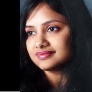 Julia C. PMP trainer in Bangalore