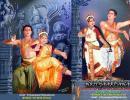 Nrityaarpana Institute of Kuchipudi Dance picture