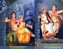 Nrityaarpana Institute of Kuchipudi Dance photo