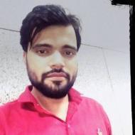 Pankaj Tiwari Spoken English trainer in Delhi