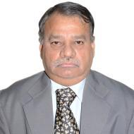 K P Rao MBA Tuition trainer in Hyderabad