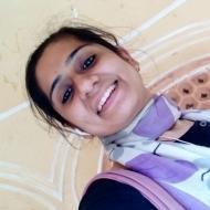 Neha Khurana Class 12 Tuition trainer in Gurgaon