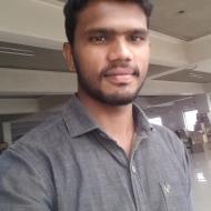 M Yuvaraj Raj Focus (Accounting Software) trainer in Bangalore