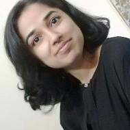 Parul C. German Language trainer in Hyderabad